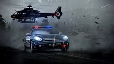 Need for Speed Hot Pursuit Hits PS3 Today, Play With the Devs this ...