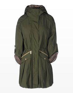 Caban Women - Coats