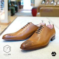 Presenting our #grenénoir #brand #mradamshoes #brussels