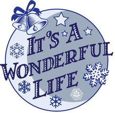 "Image for Plaza Theatre Productions ""It's a Wonderful Life"""