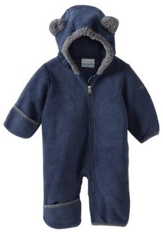 b3cc399bc Amazon.com: Columbia Baby Tiny Bear II Bunting: Clothing. Unisex BabyBaby  Boy JacketsBaby Girl One PiecesBaby SnowsuitBaby Bunting18 MonthsWishes ...