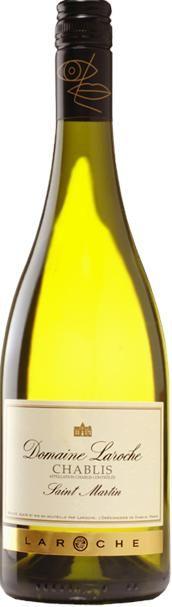 2012 Domaine Laroche, [Chardonnay] (Chablis (AOC)) Burgundy, France
