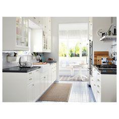 Bodbyn kitchen Ikea
