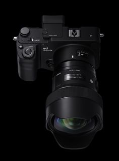 Pictures leaked of the three new Sigma Art and one Contemporary lenses - Photo Rumors Camera Nikon, Camera Gear, Sigma Lenses, Usb Dock, Art Lens, Antique Cameras, Prime Lens, Wide Angle Lens, Electronic Gifts