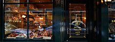 Balthazar London Boulangerie | Home-made artisan bread, pastries, salads and sandwiches to eat in, take out or have delivered.