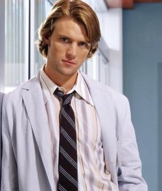 Jesse Spencer as Dr Robert Chase in House M.D