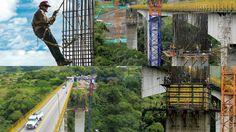 Así va Construcción segunda calzada Ibague – Cajamarca – APP GICA