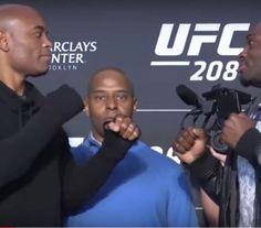 InfoNavWeb                       Informação, Notícias,Videos, Diversão, Games e Tecnologia.  : Veja como foram as primeiras encaradas do UFC 208