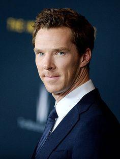 Benedict Cumberbatch Talks Engagement – and Cumberbabies http://www.people.com/article/benedict-cumberbatch-talks-engagement-babies