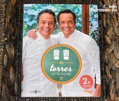 El Libro De Torres En La Cocina   Gastronomía & Cía