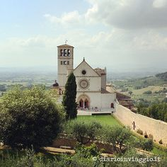 Assisi, itinerario 5 giorni in Umbria