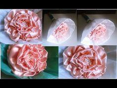 BUQUÊ DE FUXICO GIGANTE |COMO FAZER BUQUÊ - YouTube Youtube, Ideas, Bouquet Of Roses, Flower Fabric, Names, Crossstitch, Women, Thoughts, Youtube Movies