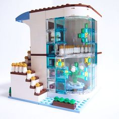 azurekingfisher lego - Google Search