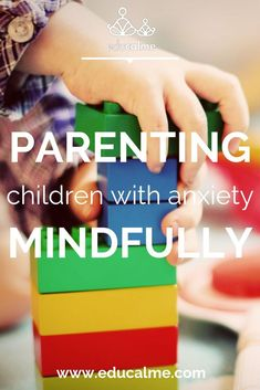 TBE Coping with Anxiety as a Family with Melissa Russell - Educalme Mindful Parenting, Kids And Parenting, Parenting Hacks, Kids Mental Health, Mindfulness Activities, Anxiety In Children, Social Emotional Learning, Parent Resources, Coping Skills