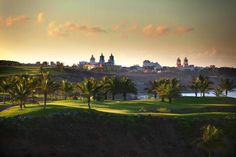 The best hotel Golf Magazine, Magazine Pictures, Canario, First Night, Best Hotels, Golf Courses, Villa, Places, Globe