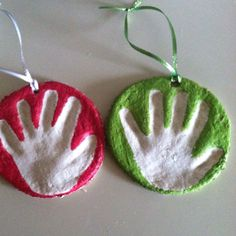 Christmas Crafts | Christmas Ideas – Now these are cute! | Nina's ...