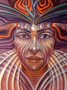 Just discovered Artist, Amanda Sage on instagram.  She is simply AMAZING!!!