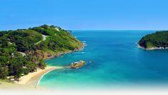 Soleil et plages ensoleillés vous attendent à Phuket grâce à notre comparateur qui vous permet de bénéficier des meilleurs tarifs. Pour trouver une chambre d'hotel et un vol pas chers visitez notre site #voyage #Comparateur #hotel #vols #location