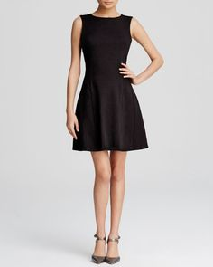 Lysse Margot Fit and Flare Dress