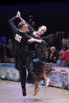 Monika Pedersen - Marco Bevilacqua #dancing