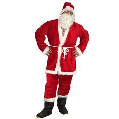 Déguisements Père Noël