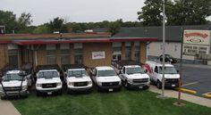 Overhead Door Company of Northwest Indiana | Merrillville, Indiana