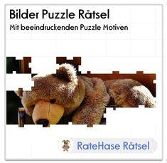 Beim beliebten Bilder Puzzle Rätsel sollen alle Puzzle Teile zu einem Bild zusammengesetzt werden.  Das Spiel funktioniert ähnlich wie ein klassisches Puzzle aus Karton.  Hochwertige und abwechslungsreiche Puzzle Motive machen das Bilder Puzzle Rätsel zu einer wahren Freude für jeden Puzzle Fan.  Jetzt kannst Du das sehr beliebte und unterhaltsame Bilder Puzzle Rätsel auch kostenlos online spielen.