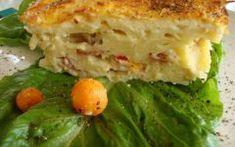 Χυλοπιτες με λαχανικά και μπεσαμελ τυριου Casserole Recipes, Quiche, Mashed Potatoes, Cabbage, Food And Drink, Chicken, Meat, Vegetables, Breakfast