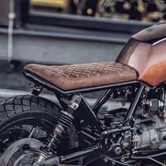 """""""Mi piace"""": 2,453, commenti: 12 - ☇☇FOXTROT MOTO☇☇ (@foxtrot_moto) su Instagram: """"TAG A FRIEND TO SHARE ✔ @nctmotorcycles ✔ @nctmotorcycles ✔ @nctmotorcycles"""""""