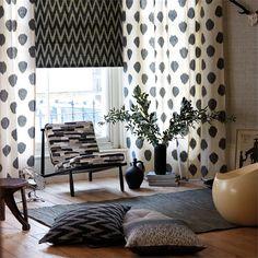 Scion - Designer Fabric and Wallpapers | Products | Isamu (NWAB130754) | Wabi Sabi Fabrics
