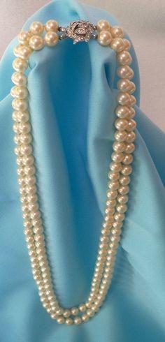 Trifari Pearls