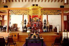 San Francisco Photos at Frommer's - Sokoji-Soto Zen Buddhist Temple, San Francisco, CA