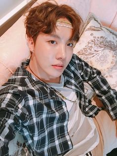 if this isn't handsome then I don't know what is #bts #jhope #hoseok
