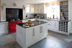 grey shaker kitchen - Google Search