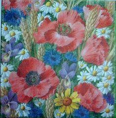 lovely Decoupage Art, Paper Napkins, Coasters, Decor, Decoration, Paper Towels, Coaster, Decorating, Deco