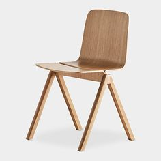 Bouroullec Brothers Copenhague Chair from HAY