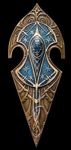 Gil Galad's Shield
