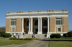 Sumter County Courthouse, Sumter, SC