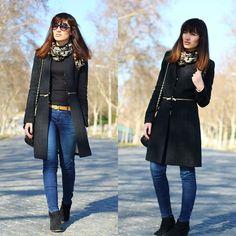 Liliana Garcia, Mango Boots, Aldo Bags, Beautiful Clothes, Beautiful  Outfits, 2 882bdd2568