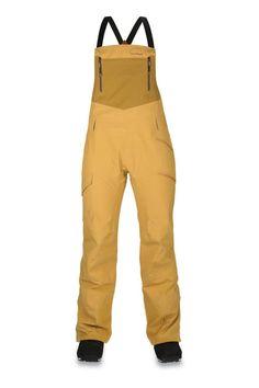 Dakine Beretta Gore-Tex 3L Snowboard Bibs (Women's)