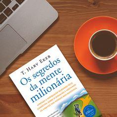 Os Segredos da Mente Milionária: o livro mais vendido em 2017 na categoria Negócios