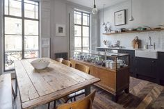 East London's most beautiful flat | Home | The Times & The Sunday Times