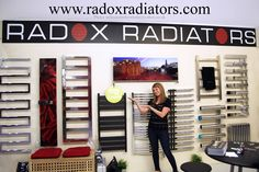 Grand Designs Magazine 'Loves' Award, goes to Radox, for their stunning Bespoke picture radiators. Great news!