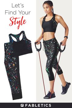6a36e91640eb3 Take Our Quick 60 Second Style Quiz to Get 2 Styles for  24! Cheap Leggings