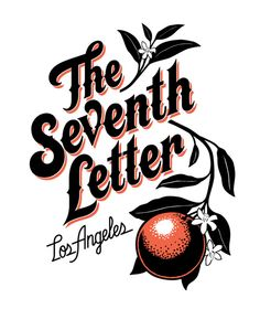 The Seventh Letter Summer 2013 by Great Graphics Inc. , via Behance