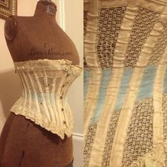 f915b86ef53 historical summer corset - Google Search. Sassy CiCi · Corsets