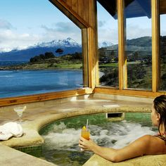 Los Cauquenes Resort Spa Ushuaia Argentina Best Hotel Reviews