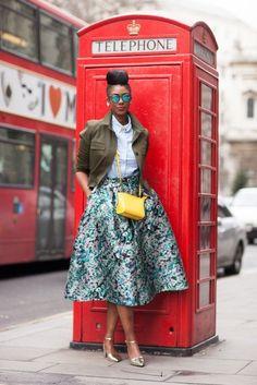 cool STREET STYLE NA London Fashion Week - F/W 2015/16 by http://www.globalfashionista.xyz/london-fashion-weeks/street-style-na-london-fashion-week-fw-201516/