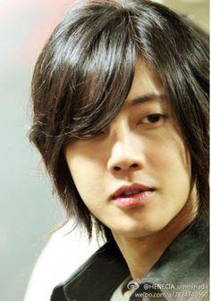Kim Hyun Joong ~(^_^)~