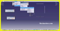How to use Trim Extend in CATIA V5?